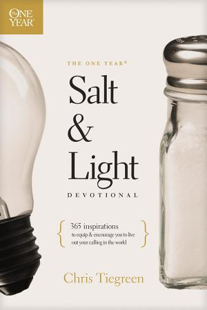 The One Year Salt and Light Devotional PDF