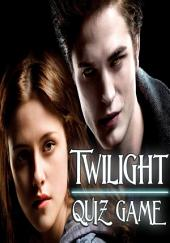 Twilight Quiz Game