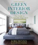Green Interior Design PDF