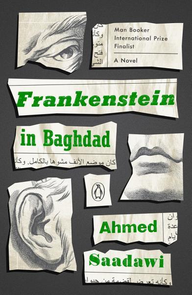 Download Frankenstein in Baghdad Book