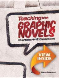 Teaching With Graphic Novels Book PDF
