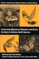 Conserving Migratory Pollinators and Nectar Corridors in Western North America PDF