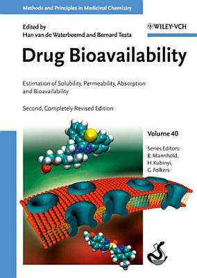 Drug Bioavailability PDF
