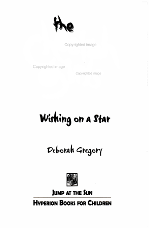 Cheetah Girls  1  Wishing on a Star PDF