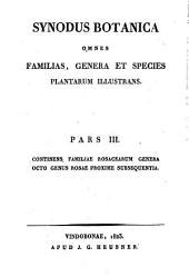 Continens familiae rosacearum genera octo genus rosae proxime subsequentia: 3