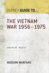 The Vietnam War 1956–1975