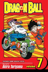 Dragon Ball, Vol. 7: General Blue And The Pirate Treasure