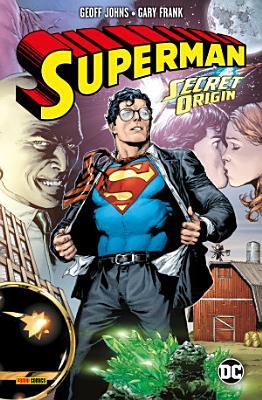 Superman  Secret Origin PDF