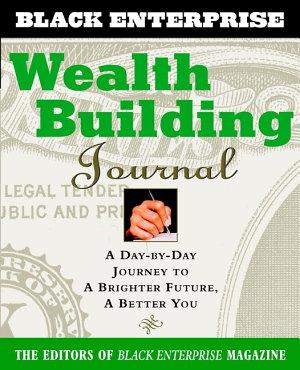 Wealth Building Journal