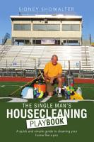 The Single Man s Housecleaning Playbook PDF