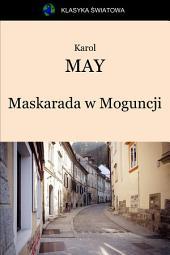 Maskarada w Moguncji