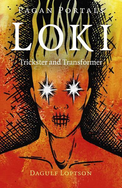 Download Pagan Portals   Loki Book