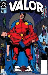Valor (1992-) #18