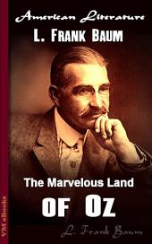 The Marvelous Land of Oz: American Literature