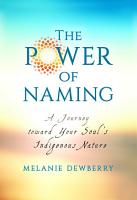 The Power of Naming PDF