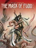 The Mask of Fudo - Flesh