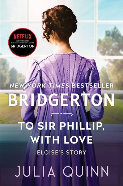 To Sir Phillip With Love With 2nd Epilogue