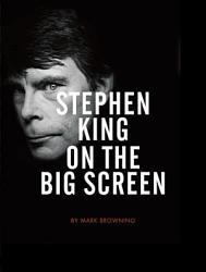 Stephen King on the Big Screen PDF