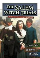 You Choose  The Salem Witch Trials PDF
