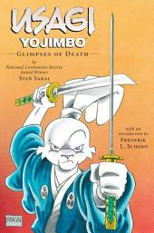 Usagi Yojimbo Volume 20