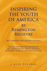 Inspiring the Youth of America by Remington Registry PDF
