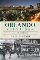 Orlando  Florida PDF