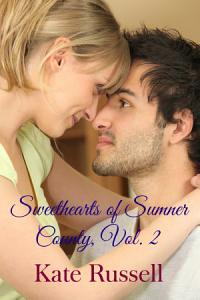 Sweethearts of Sumner County  Vol  2  sweet romance  contemporary romance  PDF