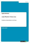Andy Warhol s Mona Lisa PDF