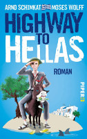 Highway to Hellas PDF