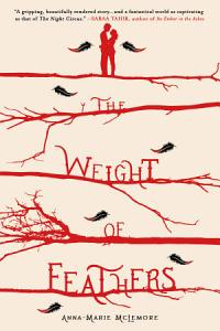The Weight of Feathers