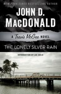 The Lonely Silver Rain Book
