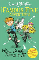 Well Done  Famous Five PDF