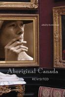 Aboriginal Canada Revisited PDF