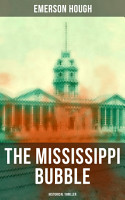 THE MISSISSIPPI BUBBLE  Historical Thriller  PDF