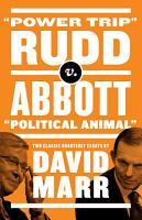 Rudd v  Abbott PDF
