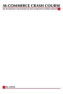 M-commerce Crash Course