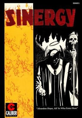 Sin Eternal  Return to Dante s Inferno  5