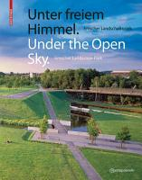 Unter freiem Himmel   Under the Open Sky PDF