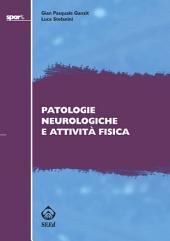 Patologie neurologiche e attività fisica