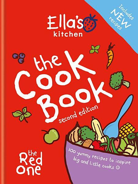Download Ella s Kitchen  The Cookbook Book