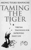 Taming The Tiger