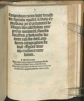 Compendium totius Logicae
