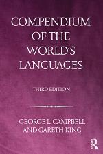 Compendium of the World's Languages