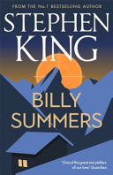 Download Billy Summers Book