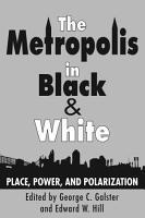 The Metropolis in Black and White PDF