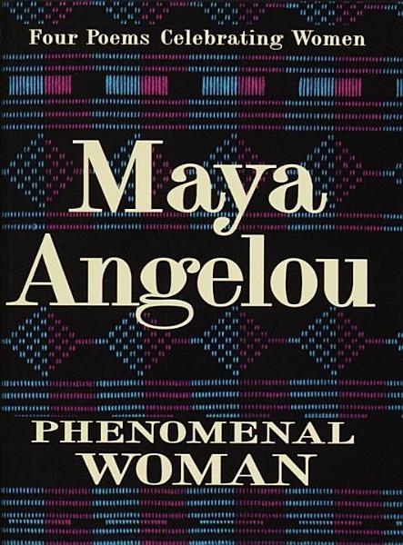 Download Phenomenal Woman Book