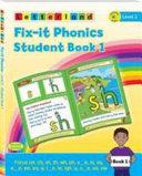 Fix-it Phonics - Level 2 - Student Book 1 (2nd Edition)