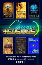 Chaos And Cosmos Sampler Part Ii Book PDF