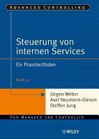 Steuerung interner Servicebereiche PDF