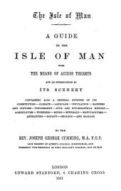 A guide to the Isle of Man